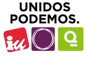 La gauche espagnole écarte une alliance avec le PSOE