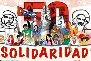 La 8e rencontre continentale de solidarité avec Cuba ouvre ses portes à Saint-Domingue