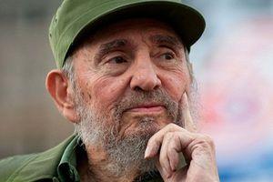 Une exposition pour les 90 ans de Fidel est inaugurée en Bolivie