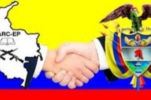 Les membres des FARC-AP expriment leur total appui aux accords de paix
