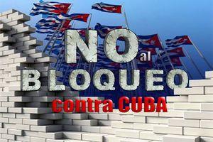 Dommages provoqués par le blocus économique au système d'éducation cubain