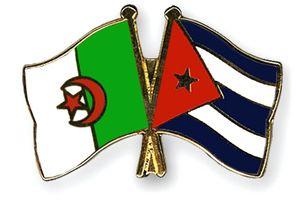 Cuba-Algérie : Accord dans le secteur de la santé