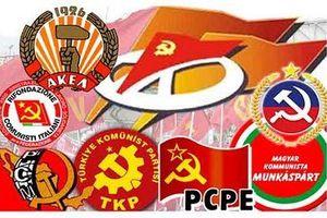 Le Chef du PCV reçoit les délégués à la rencontre des partis communistes et ouvriers