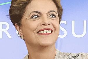 Dilma Rousseff dénonce la campagne contre Lula