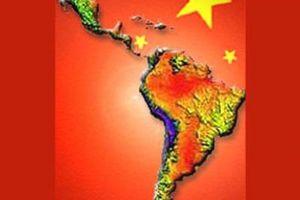 """La Chine et l'Amérique latine maintiennent des relations """"gagnant-gagnant"""" (journal cubain)"""