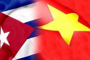 Cuba est déterminé à renforcer les relations avec le Vietnam