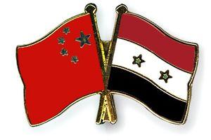 L'ambassadeur de Chine à Damas réaffirme la position de son pays rejetant l'intervention dans les affaires intérieures de la Syrie