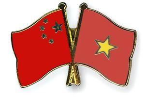 Entretien entre les présidents chinois et vietnamien sur le thème des relations