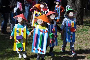 Carnaval de fin d'année chez Mijo