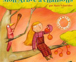 Recherche Mon petit arbre à chansons par Mamounette8304