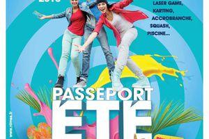 Le passeport Été 2016