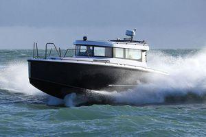 VIDEO - XO Boats 360, le Porsche Cayenne des mers