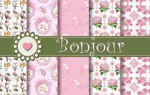 Petit coeur - Tournicoton 2 et fin !!!