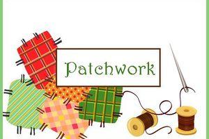 Grande exposition de patchwork