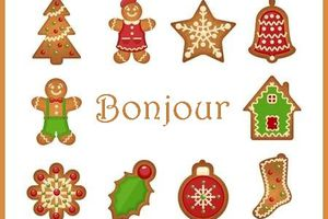 Malicieux Gingerbread....3