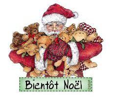 Free du lundi, Noël 1