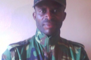 Zambia: Brigadier General Dr. Mupenzi Jean de la Paix yarafunguwe kandi arisobanura kubyamuvuzweho byose!