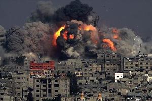 Ohereza uwo murwayi  muri Gaza Ububabare bwe burashira !