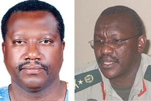 Rwanda : Intambara y'ubutita iri muri FPR- Inkotanyi ikomeje kugarika ingogo ! Nyuma ya Brig. Gen. Rusagara, Capt. Kabuye yatawe muri yombi !