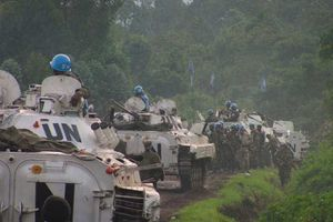 UNITED NATIONS SECURITY COUNCIL PRESIDENTIAL STATEMENT ON THE DEMOCRATIC REPUBLIC OF THE CONGO