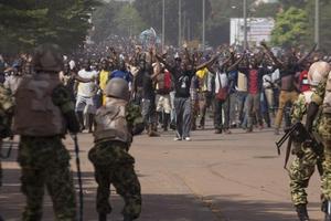 RDC: Urugamba rwa demokarasi rurakomeje muri Congo! Kurikirana uko byifashe