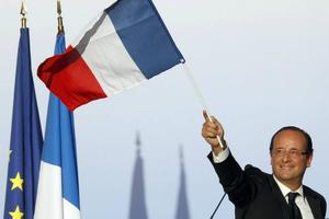 RDC: Communiqué de la France sur l'Action contre les FDLR (2 février 2015)