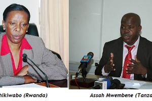 Tanzaniya- Rwanda : Ari Mushikiwabo na Mwembene ni nde uvugisha ukuri.