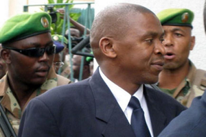 Burundi : Umugore w'Agathon RWASA amaze  kurusimbuka!