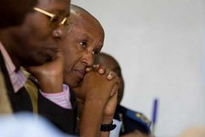 Abantu bafunze nta madosiye ntabwo bakiri mu magereza y'u Rwanda , baburiwe irengero!