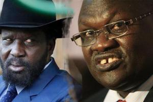 Soudan du Sud: la guerre ne finira qu'avec la victoire militaire d'un des camps