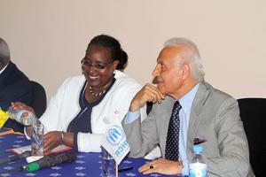 Zambia : Leta  ya Paul Kagame na HCR byaguye mu mutego mutindi bateze impunzi none byabayobeye!