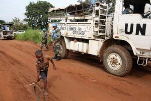 RDC : Deux casques bleus tanzaniens tués dans une embuscade de l'ADF près de Beni.