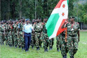 Burundi : Haravugwa ko Nkurunziza yahiritswe kubutegetsi