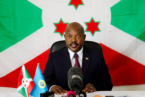 BURUNDI'S CURRENT TURMOIL: IS IT A CONSTITUIONAL CRISIS OR COMPLEX POLITICAL AND ECONOMIC ISSUES?