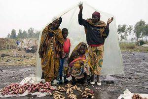 Congo :FARDC zasahuye inkambi ya Kanyabayonga nyuma yo kwica impunzi z'abanyarwanda!
