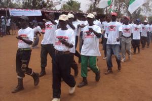 Burundi : Umukuru w'Imbonerakure yishwe n'abacengezi