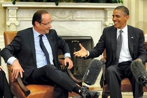 La France face aux États-Unis : l'ampleur de la trahison due aux écoutes.
