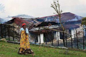 Burundi : Abagizi ba nabi bamaze gutwika inzu ibitsemo ibikoresho by'amatora.
