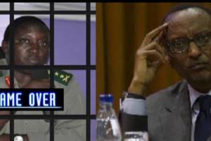 Raporo y'ibanga iri muri Loni irerekana ko Karenzi Karake ariwe «bwonko n'umutima» bya Paul Kagame !
