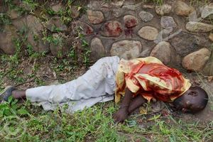 Burundi : Ubwicanyi bukoresheje amasasu bwabaye i Bujumbura ku manywa yihangu !