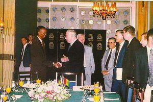 Génocide du Rwanda: les médias-mensonges politiques sont enfin démasqués