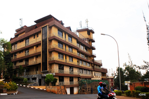 Rwanda : Ntibihagije kwica Rwigara Assinapol, ni ngombwa ko hasenywa n'ibyo yubatse,umuryango we ukabaho mu butindi!