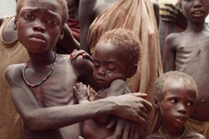 Rwanda : Ngo «hazabaho inzara, agahili n'agahinda, no kwiyahura ».Ese aho sicyo gihe tugezemo ?