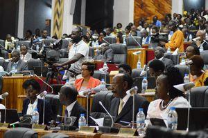 Rwanda: Ingaruzwamuheto z'abadepite zateze umutego Kagame! Ni gute azashyiraho abahindura itegeko nshinga kandi atemera ko rihindurwa?