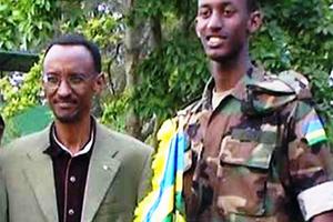 Rwanda :Abanyarwanda ntibazemera ubwami muri repubulika bwa Paul Kagame bushingiye ku gisilikare (Faustin Twagiramungu)