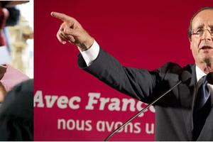 RWANDA : le Parti socialiste français appelle à la libération de Victoire Ingabire