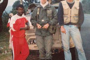 Guillaume Ancel : «Le débat sur le rôle de la France dans le génocide des Tutsis au Rwanda reste tabou »