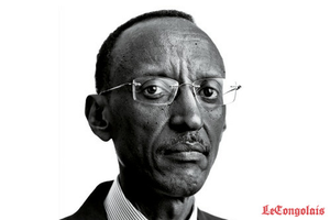 Rwanda – Modification constitutionnelle – Bienvenue au royaume de Kagamé !