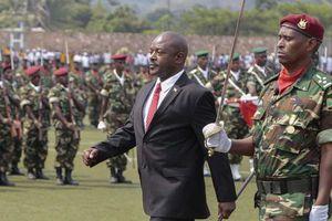 Rwanda : Nta ngabo tuzohereza i Burundi, bagaragaje imbaraga kuburyo badakeneye ubufasha bwacu (Paul Kagame)