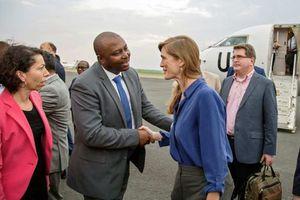 Burundi-Rwanda : Ni koko se ONU ya gatatu igiye kuza mu Rwanda ? Intumwa za ONU zivuye i Bujumbura zafashe umwanzuro kuruzinduko zivuyemo !